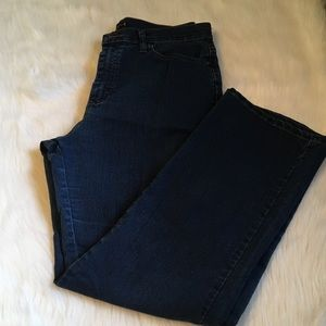 Lee Relaxed Fit 14 Medium Jeans